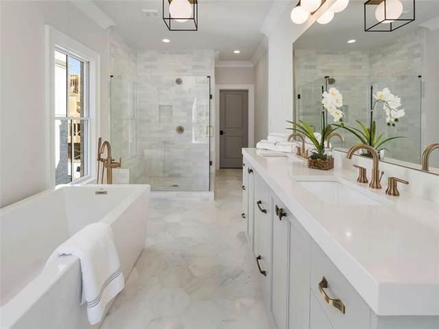 3715 Peachtree Road NE #16, Atlanta, GA 30319 (MLS #6648004) :: Charlie Ballard Real Estate