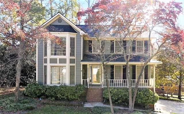 329 London Dale, Woodstock, GA 30189 (MLS #6648005) :: Kennesaw Life Real Estate