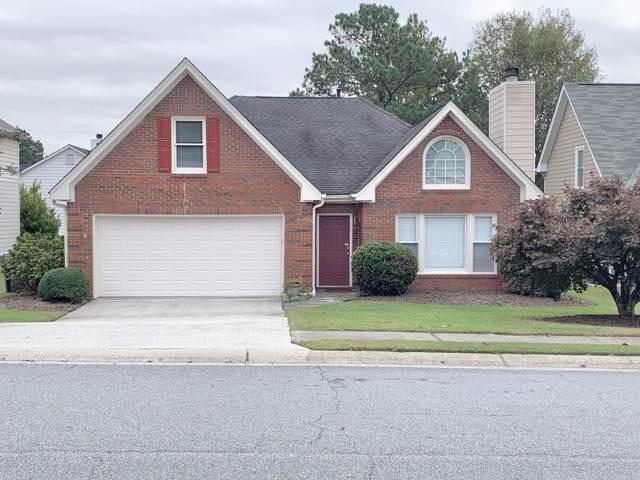 4540 Fairway View Court, Duluth, GA 30096 (MLS #6648007) :: North Atlanta Home Team