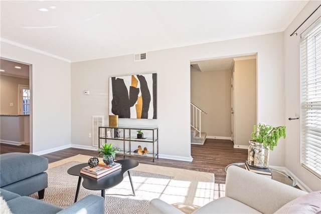 3 Spring Green Place NW, Atlanta, GA 30318 (MLS #6648013) :: Path & Post Real Estate
