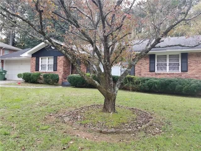 530 Lynn Valley Road SW, Atlanta, GA 30311 (MLS #6648018) :: Kennesaw Life Real Estate
