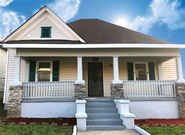 792 Parsons Street SW, Atlanta, GA 30314 (MLS #6648037) :: North Atlanta Home Team