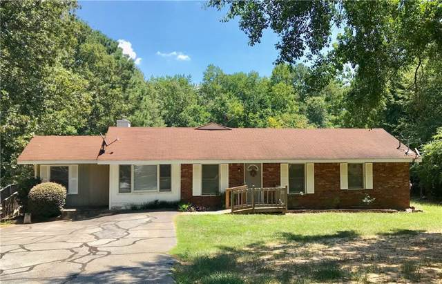 12166 Highway 212, Covington, GA 30014 (MLS #6648039) :: The Heyl Group at Keller Williams