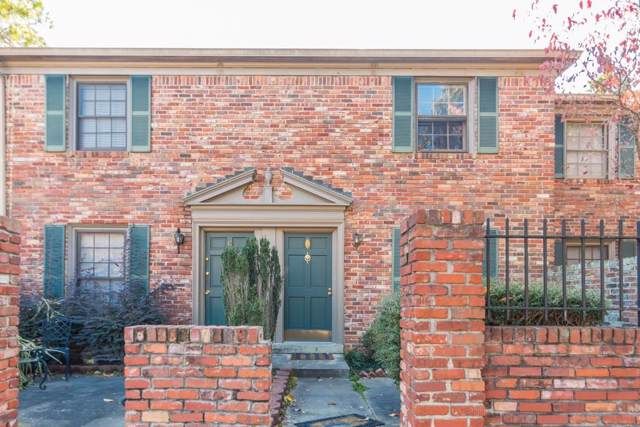 3125 Colonial Way D, Atlanta, GA 30341 (MLS #6648040) :: North Atlanta Home Team