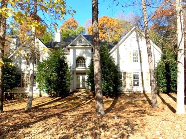 3740 Hedgecliff Court, Alpharetta, GA 30022 (MLS #6648042) :: North Atlanta Home Team