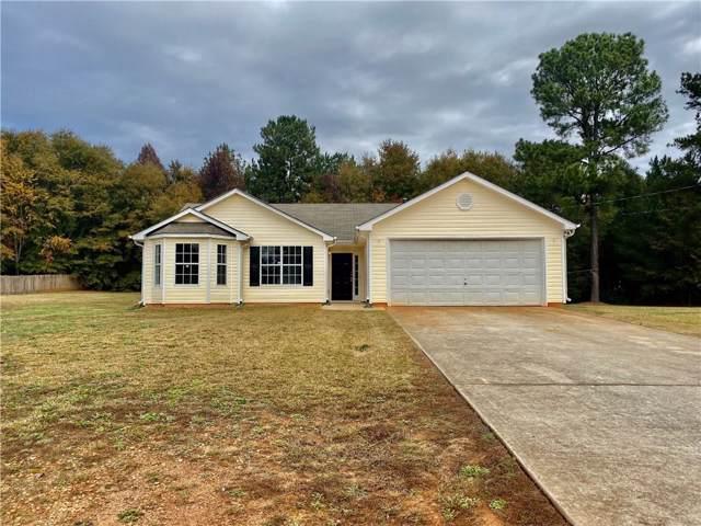 157 Floresta Drive, Mcdonough, GA 30252 (MLS #6648043) :: North Atlanta Home Team