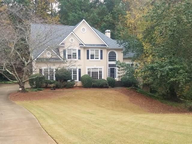 645 Lighthorse Drive NW, Marietta, GA 30064 (MLS #6648053) :: Kennesaw Life Real Estate