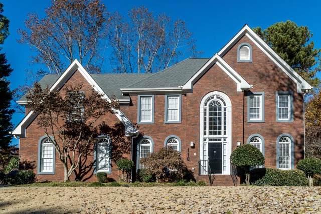 110 Norwick Way, Johns Creek, GA 30022 (MLS #6648055) :: North Atlanta Home Team