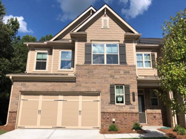 3609 Niles Way, Peachtree Corners, GA 30092 (MLS #6648064) :: Rock River Realty