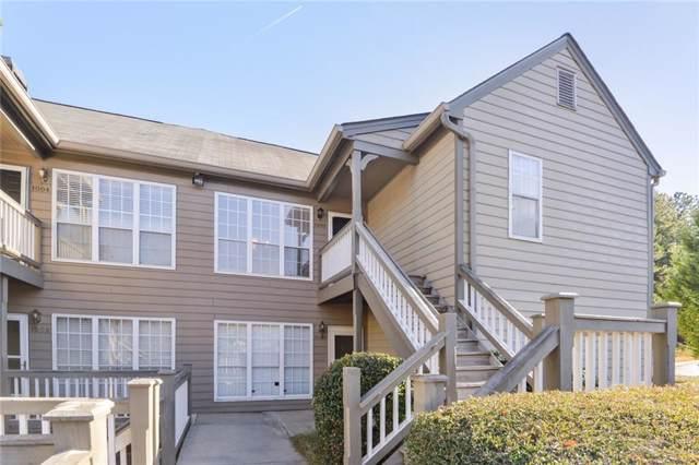 1005 Mill Pond Drive SE, Smyrna, GA 30082 (MLS #6648068) :: Kennesaw Life Real Estate