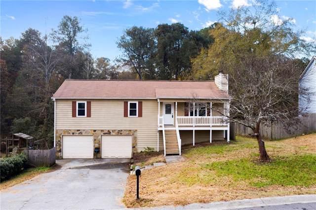 4988 Hunters Cove Drive, Acworth, GA 30101 (MLS #6648077) :: Kennesaw Life Real Estate