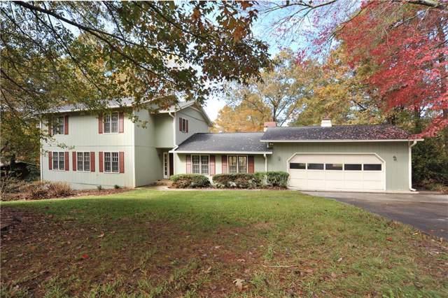 5312 Raintree Trail, Oakwood, GA 30566 (MLS #6648079) :: RE/MAX Prestige