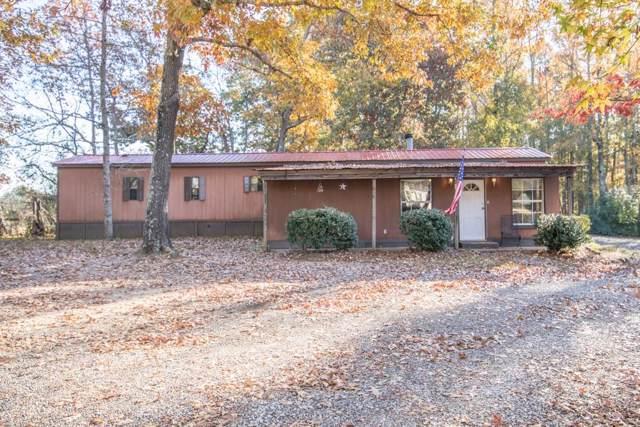 1595 Savage Road, Bogart, GA 30622 (MLS #6648083) :: Charlie Ballard Real Estate
