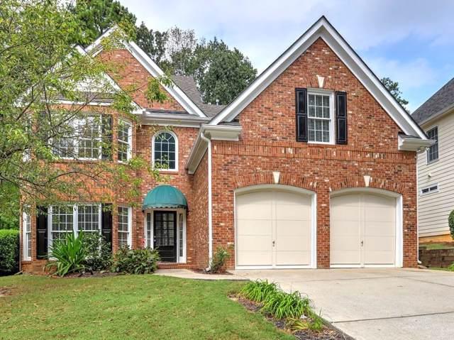3955 Chatooga Trail, Marietta, GA 30062 (MLS #6648088) :: Kennesaw Life Real Estate