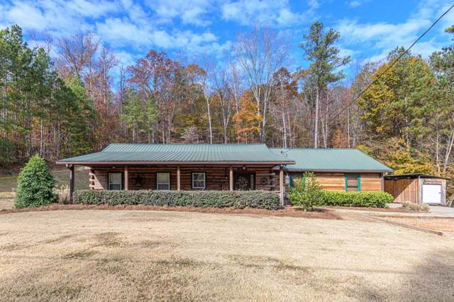 3415 Old Dalton Road NE, Rome, GA 30165 (MLS #6648108) :: North Atlanta Home Team