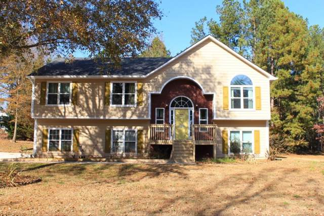 5740 Graceland Drive, Powder Springs, GA 30127 (MLS #6648111) :: Kennesaw Life Real Estate