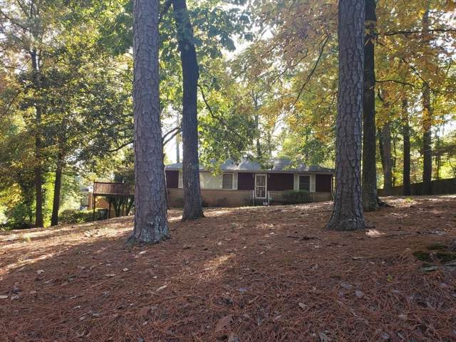 1799 SW Willis Mill Road, Atlanta, GA 30311 (MLS #6648116) :: North Atlanta Home Team