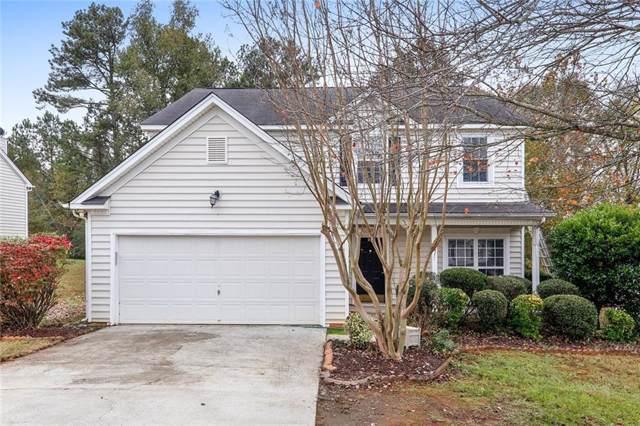 65 Rosemary Place, Lawrenceville, GA 30044 (MLS #6648124) :: North Atlanta Home Team
