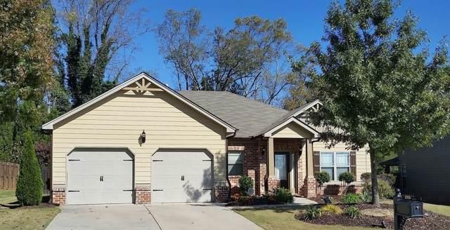 1315 Horseshoe Creek Lane, Cumming, GA 30041 (MLS #6648146) :: Kennesaw Life Real Estate