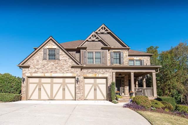 1790 Unity Loop, Cumming, GA 30040 (MLS #6648149) :: Kennesaw Life Real Estate