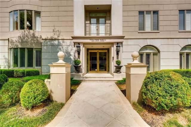 2960 Pharr Court South S1, Atlanta, GA 30305 (MLS #6648154) :: Charlie Ballard Real Estate