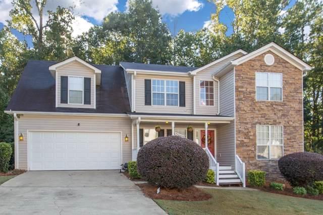 434 Saddle Shoal Trail, Lawrenceville, GA 30046 (MLS #6648161) :: North Atlanta Home Team