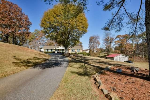 4338 Union Hill Road, Canton, GA 30115 (MLS #6648164) :: Charlie Ballard Real Estate