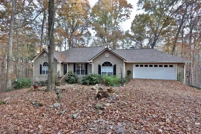 390 Apple Ridge 2, Dawsonville, GA 30534 (MLS #6648167) :: Charlie Ballard Real Estate