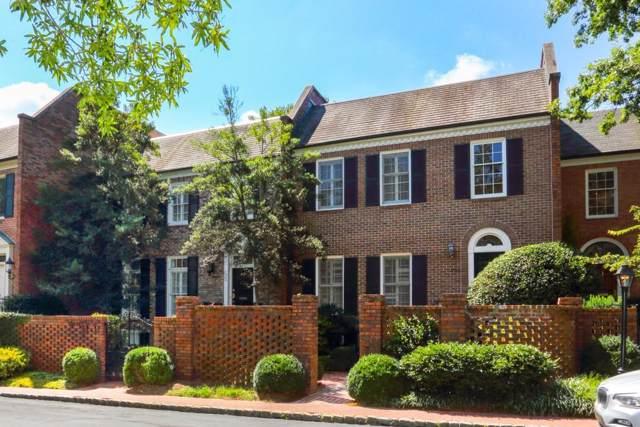 403 Townsend Place NW #403, Atlanta, GA 30327 (MLS #6648176) :: Charlie Ballard Real Estate