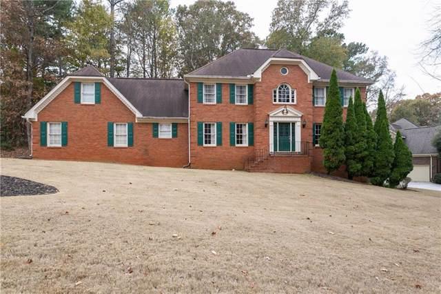 760 Winston Drive, Lawrenceville, GA 30044 (MLS #6648184) :: Kennesaw Life Real Estate