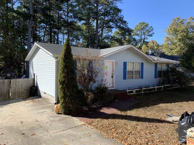 7125 Rhodes Street, Lithonia, GA 30058 (MLS #6648205) :: North Atlanta Home Team