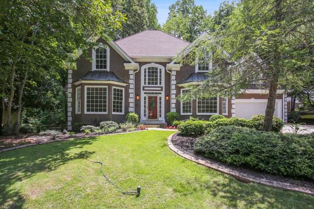 515 Old Path Crossing, Roswell, GA 30075 (MLS #6648211) :: Charlie Ballard Real Estate