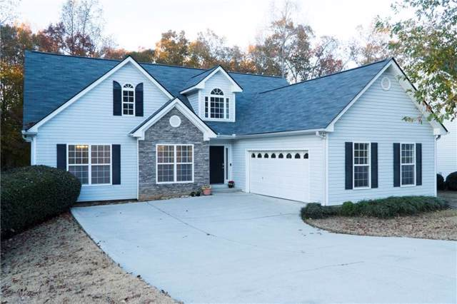 7065 Reserve Court, Flowery Branch, GA 30542 (MLS #6648230) :: Charlie Ballard Real Estate