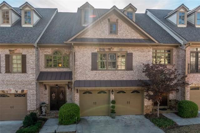 6257 Clapham Lane, Johns Creek, GA 30097 (MLS #6648232) :: North Atlanta Home Team