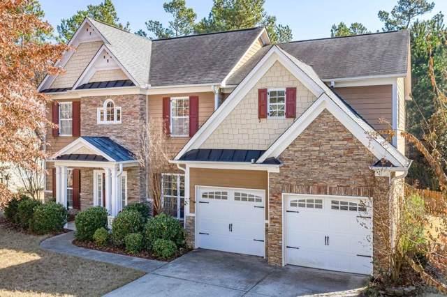 1024 Landon Drive, Villa Rica, GA 30180 (MLS #6648255) :: Charlie Ballard Real Estate