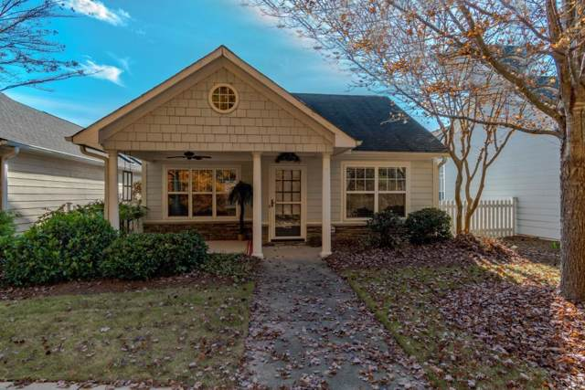 3552 Lilac Springs Drive, Powder Springs, GA 30127 (MLS #6648259) :: Kennesaw Life Real Estate