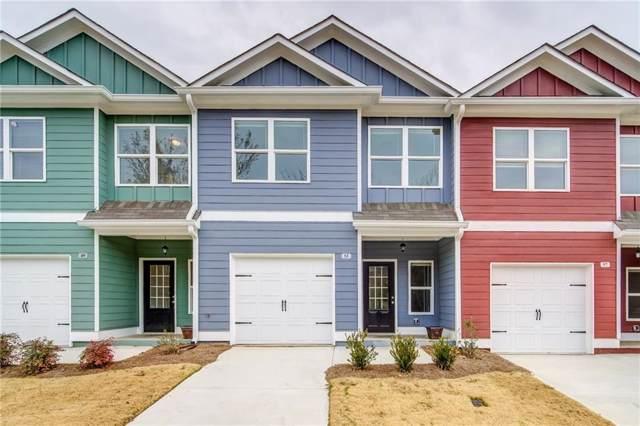 53 Towne Club Drive, Jasper, GA 30143 (MLS #6648260) :: Charlie Ballard Real Estate