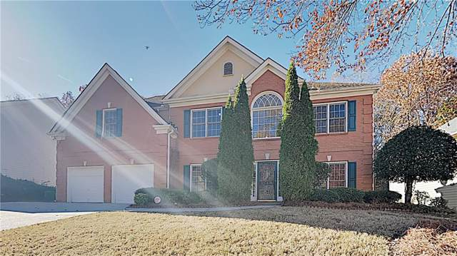 4120 Riverglen Circle, Suwanee, GA 30024 (MLS #6648265) :: Compass Georgia LLC