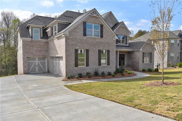 5185 Sophia Downs Court, Suwanee, GA 30024 (MLS #6648273) :: North Atlanta Home Team