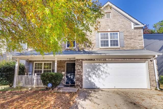 3277 Sable Run Road, Atlanta, GA 30349 (MLS #6648274) :: Kennesaw Life Real Estate