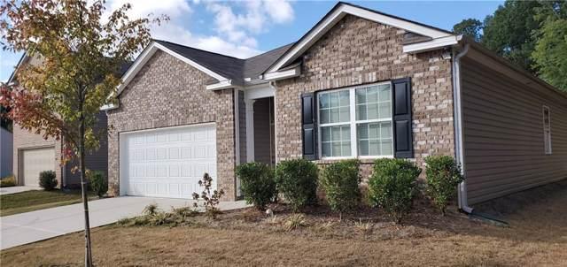 5521 Waverly Park, Atlanta, GA 30349 (MLS #6648275) :: Good Living Real Estate