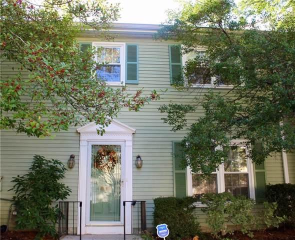 1702 Wiscasset Pl, Tucker, GA 30084 (MLS #6648276) :: Kennesaw Life Real Estate