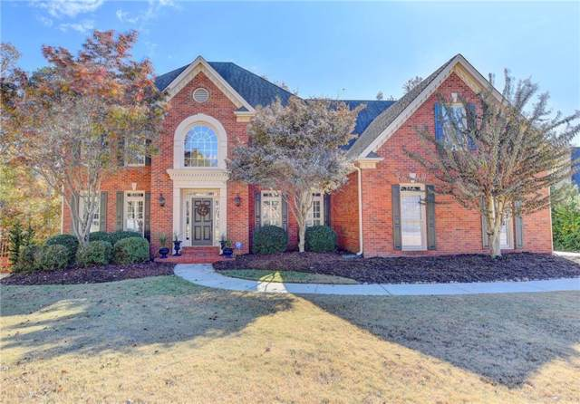 6100 Wild Timber Road, Sugar Hill, GA 30518 (MLS #6648279) :: North Atlanta Home Team