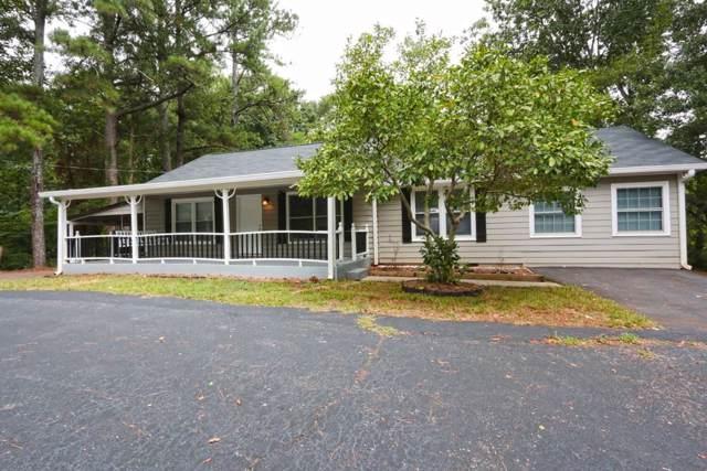 261 Piedmont Road, Marietta, GA 30066 (MLS #6648284) :: Kennesaw Life Real Estate