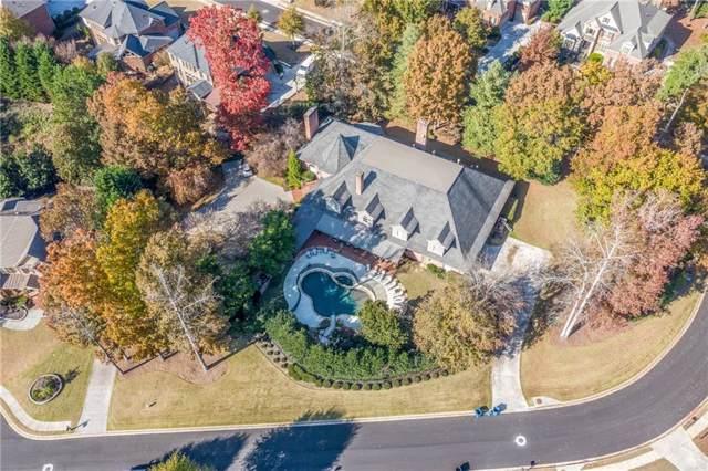 2063 Greenway Mill Court, Snellville, GA 30078 (MLS #6648292) :: North Atlanta Home Team
