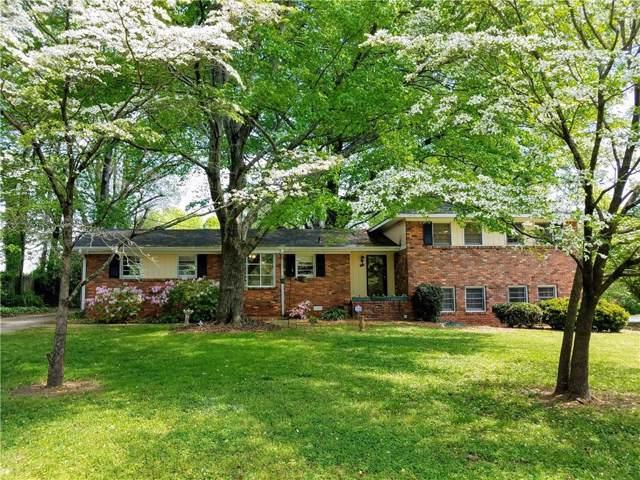 2195 Fellowship Road, Tucker, GA 30084 (MLS #6648296) :: Kennesaw Life Real Estate