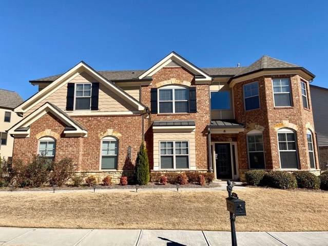 4002 Ridge Grove Way, Suwanee, GA 30024 (MLS #6648300) :: North Atlanta Home Team