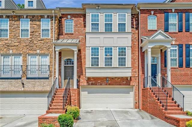 4892 Colchester Court, Atlanta, GA 30339 (MLS #6648304) :: Kennesaw Life Real Estate