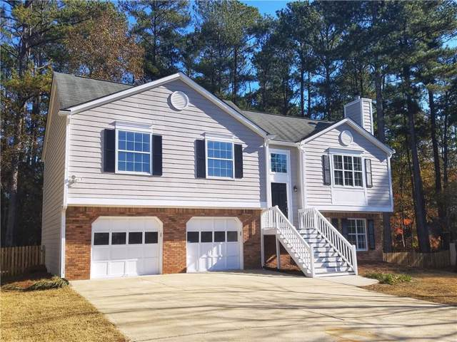 3421 Lochness Lane, Powder Springs, GA 30127 (MLS #6648306) :: North Atlanta Home Team
