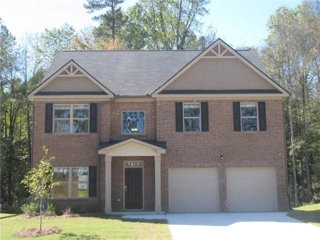 3660 Lilly Brook Drive, Loganville, GA 30052 (MLS #6648308) :: North Atlanta Home Team